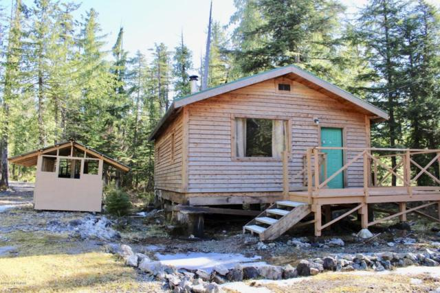 L14 Naukati Commercial Sd, Remote, AK 99950 (MLS #18-3076) :: Channer Realty Group