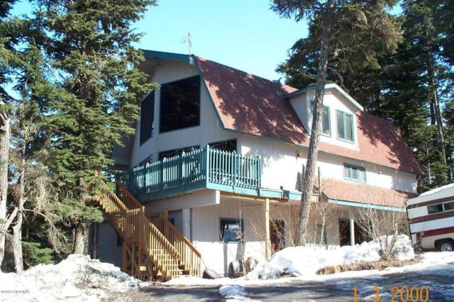 107 Cristina Place, Girdwood, AK 99587 (MLS #18-3274) :: Core Real Estate Group
