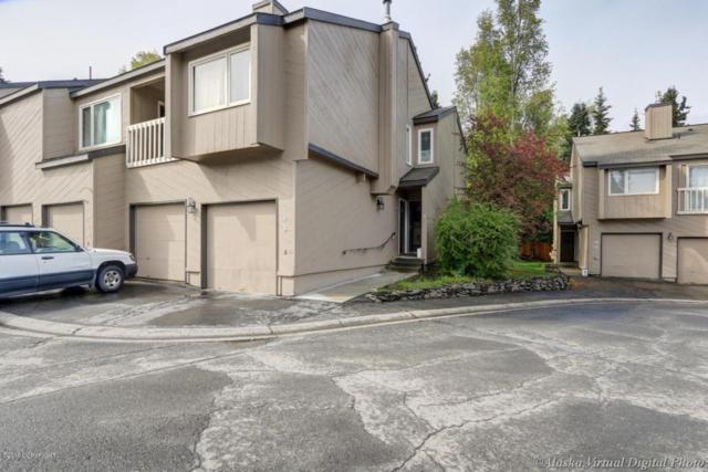 2220 North Star Street #08, Anchorage, AK 99503 (MLS #18-3465) :: Northern Edge Real Estate, LLC
