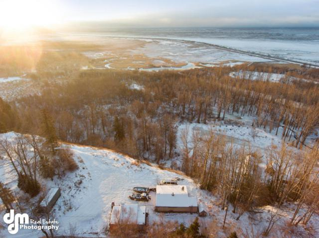 15486 Old Seward Highway, Anchorage, AK 99516 (MLS #18-3514) :: Core Real Estate Group