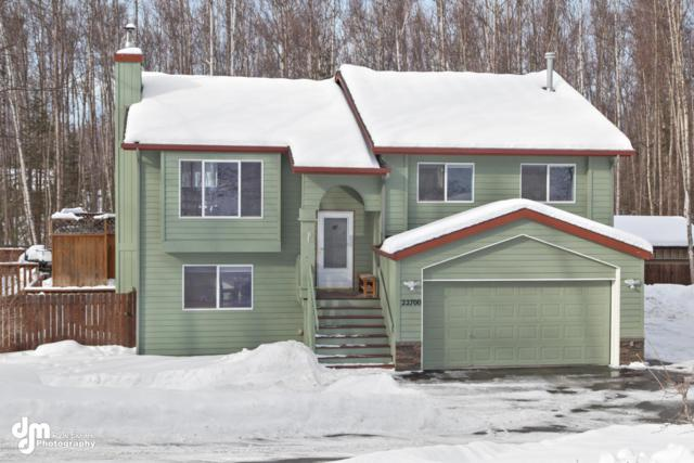22700 Judd Drive, Eagle River, AK 99567 (MLS #18-3518) :: Northern Edge Real Estate, LLC