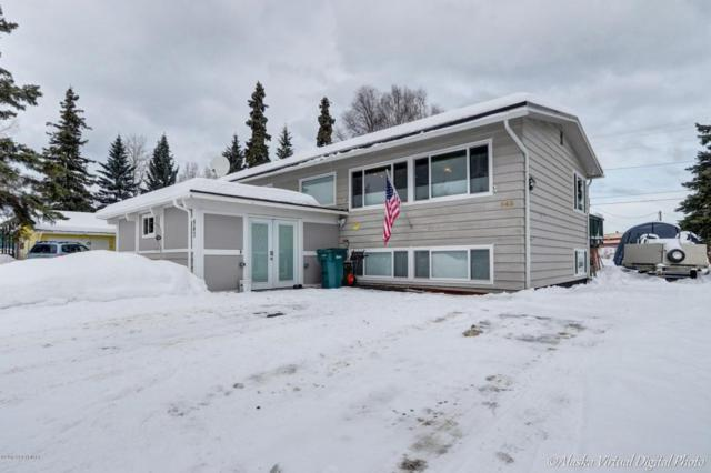 943 Westbury Drive, Anchorage, AK 99503 (MLS #18-3554) :: Northern Edge Real Estate, LLC