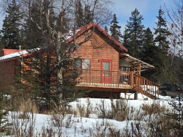 55246 Finch, Homer, AK 99603 (MLS #18-3609) :: Core Real Estate Group