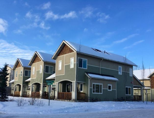 1808 Hollybrook Circle, Anchorage, AK 99507 (MLS #18-3879) :: Channer Realty Group