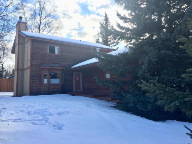 2040 Colony Loop, Anchorage, AK 99507 (MLS #18-3882) :: Core Real Estate Group