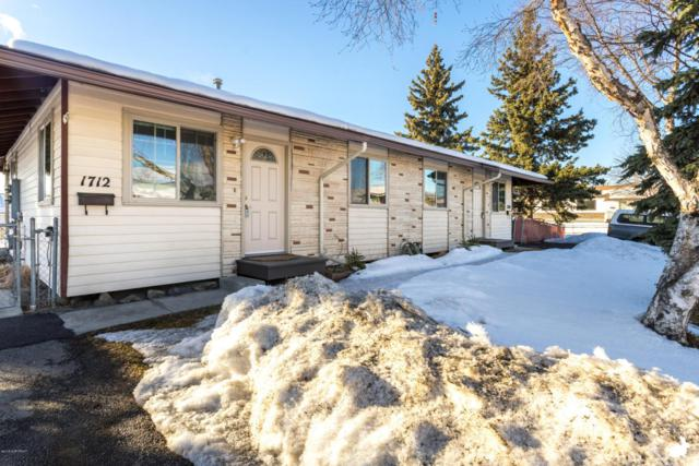1710 Norene Street, Anchorage, AK 99508 (MLS #18-3937) :: Core Real Estate Group