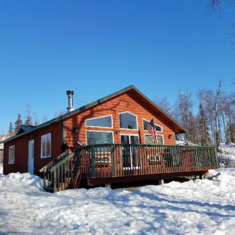 11659 S Trumpeter Drive, Wasilla, AK 99654 (MLS #18-4005) :: Northern Edge Real Estate, LLC