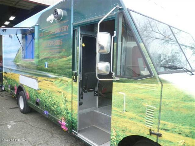 Food Truck No Property, Dutch Harbor, AK 99000 (MLS #18-4039) :: Team Dimmick