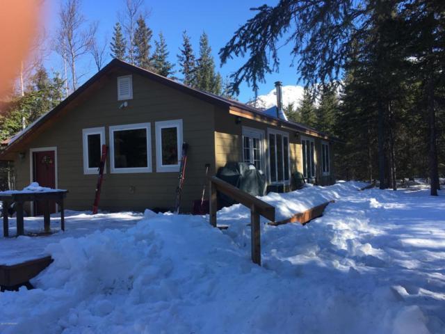 63628 Caribou Lane, Hope, AK 99605 (MLS #18-4277) :: Team Dimmick