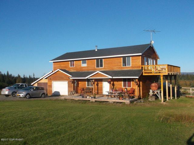 32924 Heather Glen Court, Anchor Point, AK 99556 (MLS #18-4428) :: Northern Edge Real Estate, LLC
