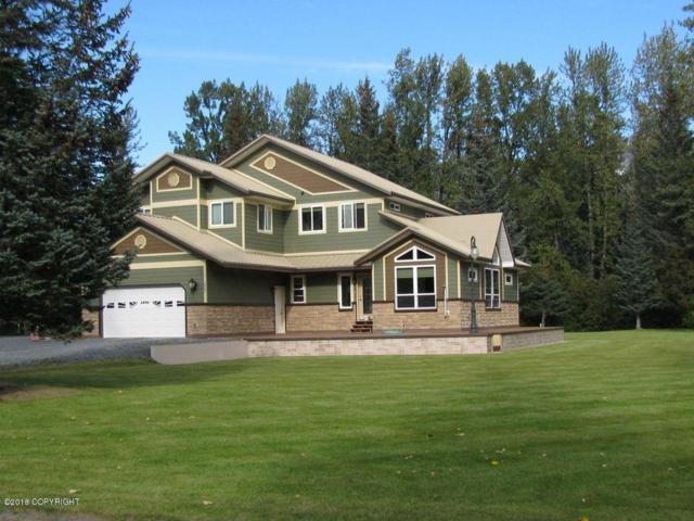 3057 Mendenhall Street, Valdez, AK 99686 (MLS #18-5265) :: Real Estate Brokers of Alaska