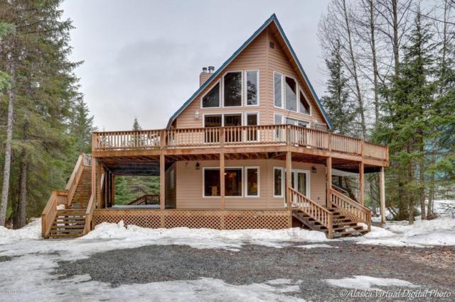 337 Alta Drive, Girdwood, AK 99587 (MLS #18-5314) :: Core Real Estate Group