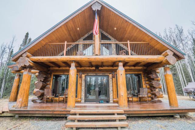 35050 Betty Lou Drive, Sterling, AK 99672 (MLS #18-5357) :: Northern Edge Real Estate, LLC