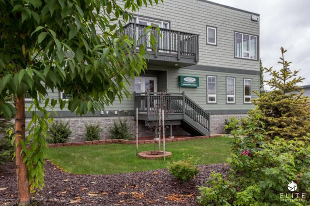 601 W Tudor Road, Anchorage, AK 99503 (MLS #18-5701) :: RMG Real Estate Network | Keller Williams Realty Alaska Group