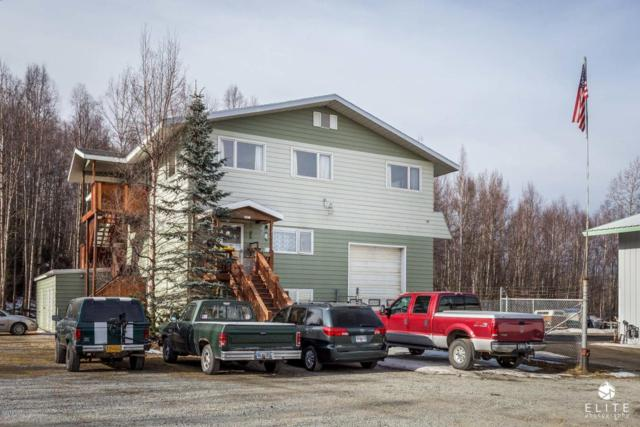 20871 Old Glenn Highway, Chugiak, AK 99567 (MLS #18-6076) :: Core Real Estate Group