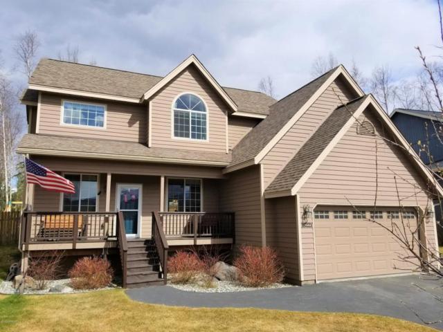 16221 Rosenburg Circle, Eagle River, AK 99577 (MLS #18-6135) :: Channer Realty Group