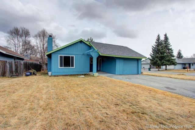 7731 Jaguar Circle, Anchorage, AK 99502 (MLS #18-6148) :: RMG Real Estate Network | Keller Williams Realty Alaska Group
