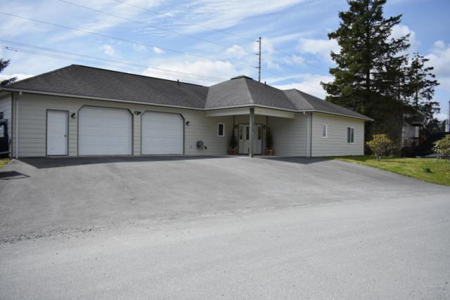 135 Lillian Drive, Sitka, AK 99835 (MLS #18-6427) :: Team Dimmick