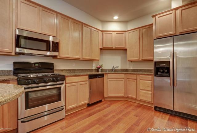6934 Meadow Street #201, Anchorage, AK 99507 (MLS #18-6710) :: Team Dimmick
