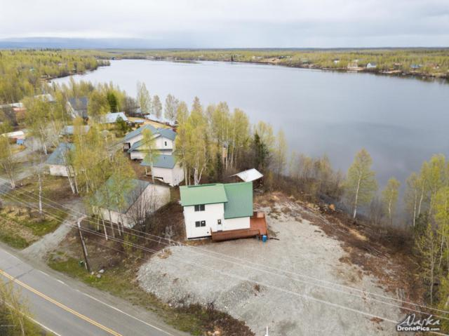 475 S Beaver Lake Road, Big Lake, AK 99652 (MLS #18-8106) :: Team Dimmick