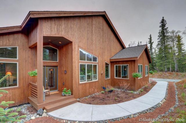 9520 Chenega Drive, Anchorage, AK 99507 (MLS #18-8110) :: Team Dimmick