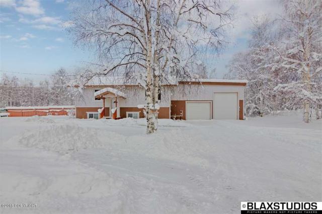 2762 Park Way, North Pole, AK 99705 (MLS #18-84) :: Northern Edge Real Estate, LLC