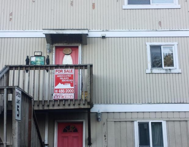 1218 Selief Lane #10, Kodiak, AK 99615 (MLS #18-8516) :: Wolf Real Estate Professionals