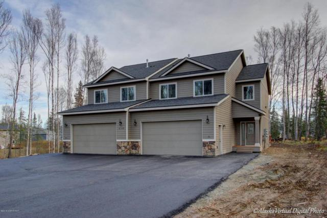 897 W Holiday Drive, Wasilla, AK 99654 (MLS #18-8686) :: Channer Realty Group