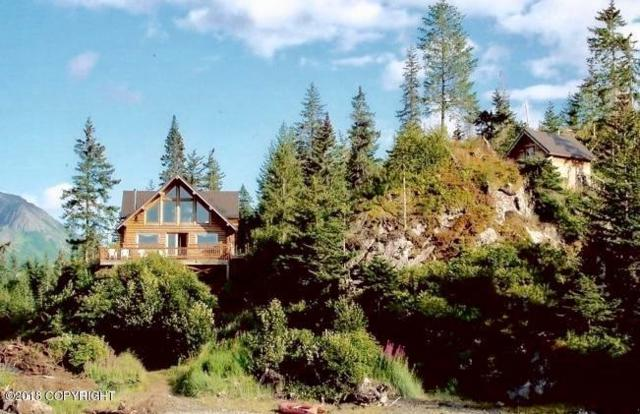 52355 Chalaka Trl Rem Sw, Halibut Cove, AK 99603 (MLS #18-8993) :: RMG Real Estate Network | Keller Williams Realty Alaska Group
