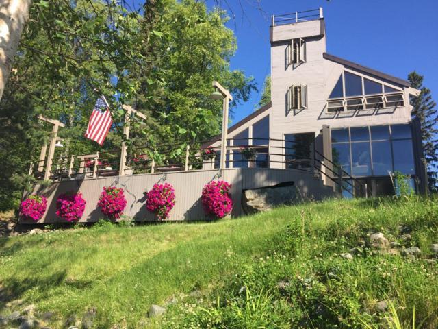 L2A No Road, Big Lake, AK 99652 (MLS #19-10087) :: RMG Real Estate Network | Keller Williams Realty Alaska Group