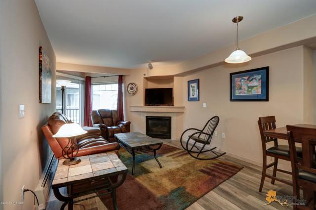 6109 Debarr Road #C207, Anchorage, AK 99504 (MLS #19-10241) :: RMG Real Estate Network | Keller Williams Realty Alaska Group