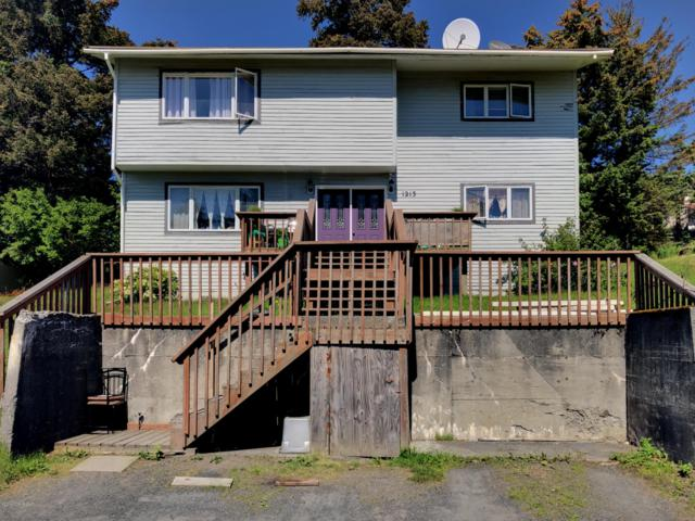 1213 Larch Street, Kodiak, AK 99615 (MLS #19-10470) :: RMG Real Estate Network | Keller Williams Realty Alaska Group