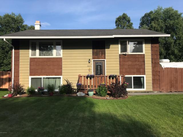 3015 Ambergate Drive, Anchorage, AK 99504 (MLS #19-10490) :: RMG Real Estate Network | Keller Williams Realty Alaska Group