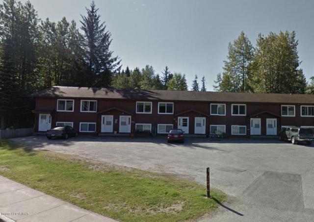 9179 James Boulevard #13, Juneau, AK 99801 (MLS #19-10542) :: RMG Real Estate Network | Keller Williams Realty Alaska Group