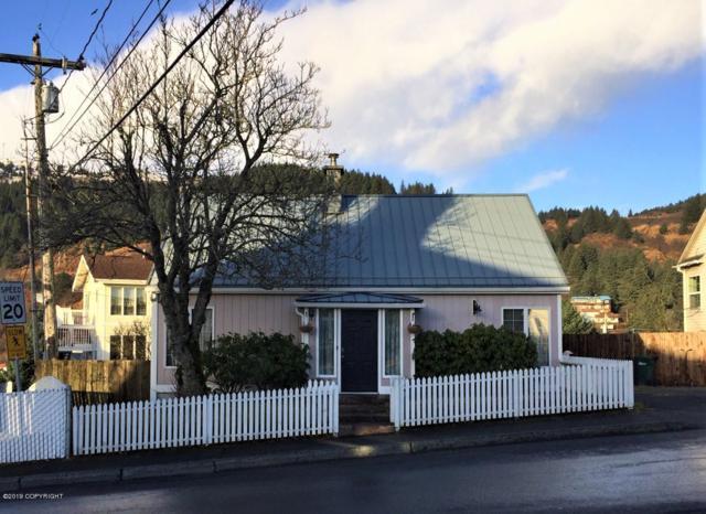 223 Mill Bay Road, Kodiak, AK 99615 (MLS #19-1073) :: The Huntley Owen Team