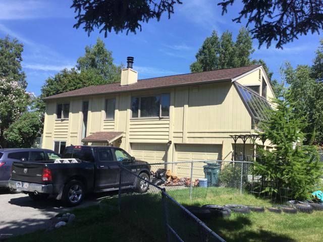 7611 Ascot Street, Anchorage, AK 99502 (MLS #19-10896) :: RMG Real Estate Network | Keller Williams Realty Alaska Group