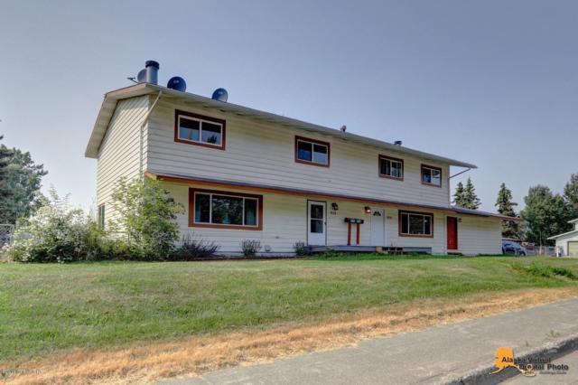 910 Pine Street, Anchorage, AK 99508 (MLS #19-10931) :: RMG Real Estate Network | Keller Williams Realty Alaska Group