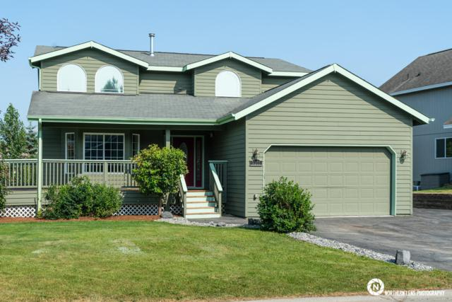 7311 Tarsus Drive, Anchorage, AK 99502 (MLS #19-11116) :: RMG Real Estate Network | Keller Williams Realty Alaska Group