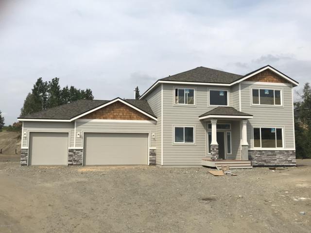5081 E Henhouse Loop, Wasilla, AK 99654 (MLS #19-11194) :: RMG Real Estate Network | Keller Williams Realty Alaska Group