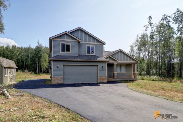 5388 W Sundance Drive, Wasilla, AK 99623 (MLS #19-11251) :: RMG Real Estate Network | Keller Williams Realty Alaska Group