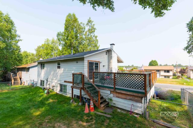 7000 Trafford Drive, Anchorage, AK 99504 (MLS #19-11320) :: RMG Real Estate Network | Keller Williams Realty Alaska Group