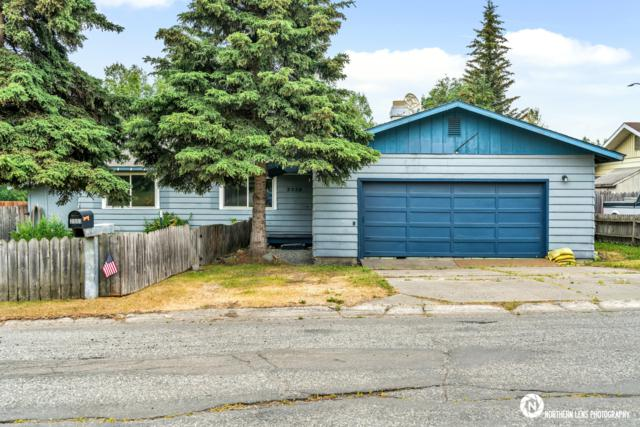 2550 Tasha Drive, Anchorage, AK 99502 (MLS #19-11357) :: RMG Real Estate Network   Keller Williams Realty Alaska Group