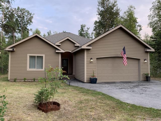 7070 S Turner Drive, Wasilla, AK 99645 (MLS #19-11383) :: Alaska Realty Experts