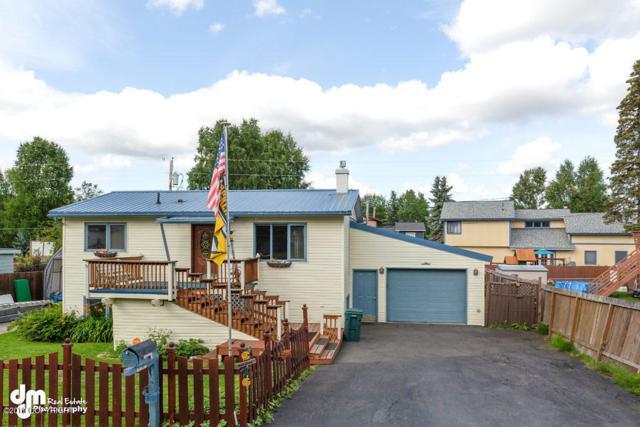 8420 Craiger Court, Anchorage, AK 99507 (MLS #19-11702) :: RMG Real Estate Network | Keller Williams Realty Alaska Group