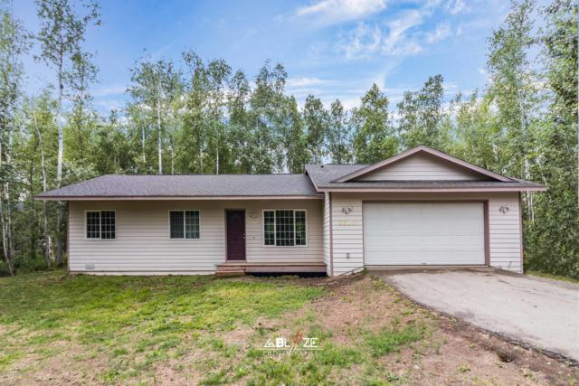 6630 S Frontier Drive, Wasilla, AK 99623 (MLS #19-11760) :: Core Real Estate Group