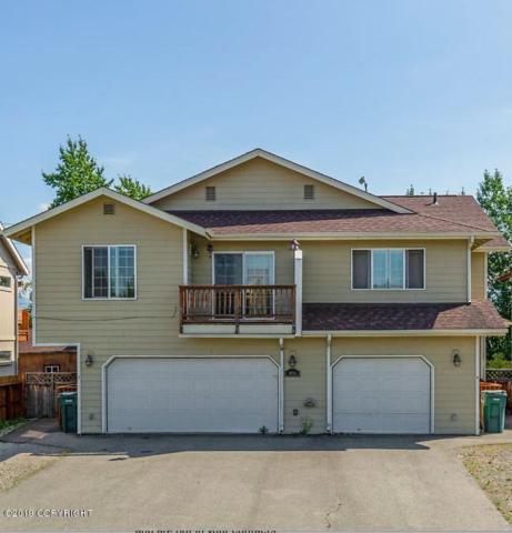 8901 Lakehurst Drive, Anchorage, AK 99502 (MLS #19-12108) :: RMG Real Estate Network | Keller Williams Realty Alaska Group