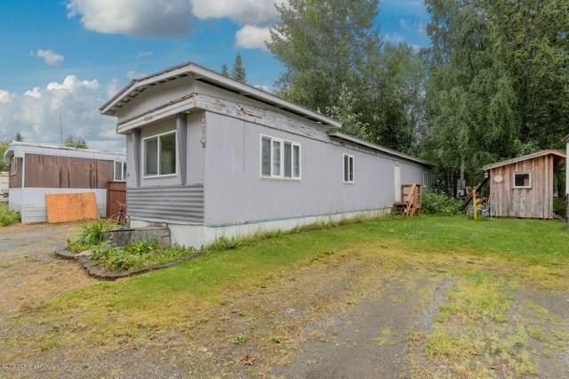 157 N Birch Street #30, Soldotna, AK 99669 (MLS #19-12218) :: Wolf Real Estate Professionals