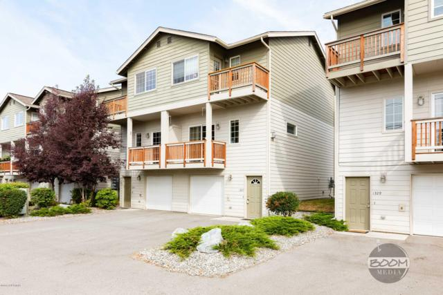 1327 Denali Street #12, Anchorage, AK 99501 (MLS #19-12554) :: Core Real Estate Group