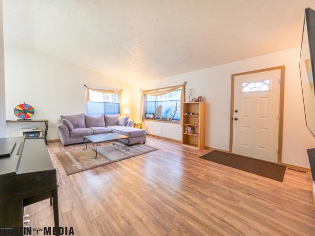451 Lilly Drive, Soldotna, AK 99669 (MLS #19-12781) :: RMG Real Estate Network | Keller Williams Realty Alaska Group