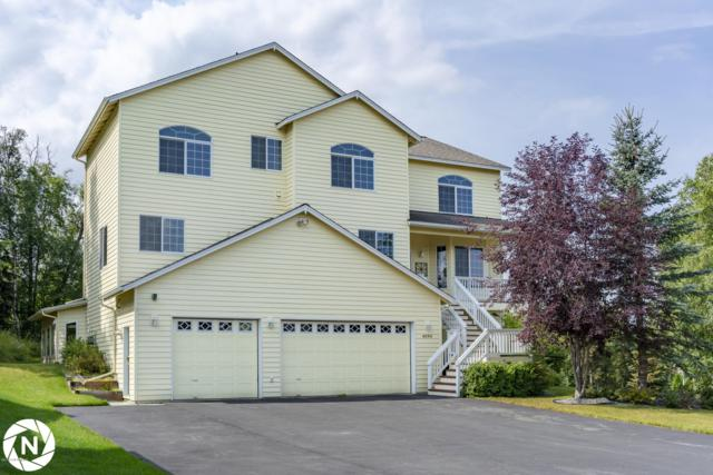 4694 Blue Heron Circle, Anchorage, AK 99507 (MLS #19-12806) :: RMG Real Estate Network | Keller Williams Realty Alaska Group